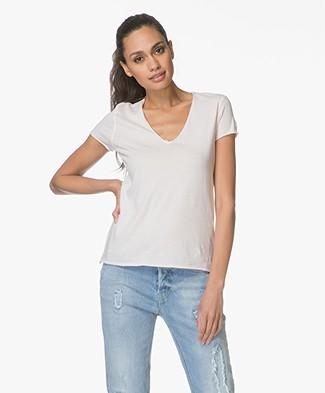 Zadig & Voltaire Story Skul T-shirt - Bebe