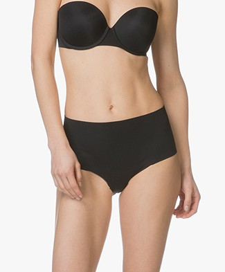 SPANX® Undie-Tectable Brief - Black