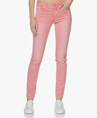 Repeat Skinny Jeans - Flamingo