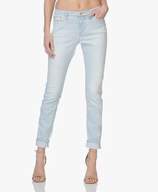 Closed Lizzy Slim-fit Jeans - Sun Dry