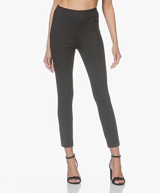 Rag & Bone Simone Slim-fit Pants - Black
