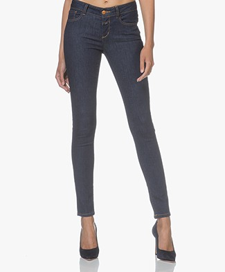 Closed Baker Long Skinny Jeans - Rinse Wash