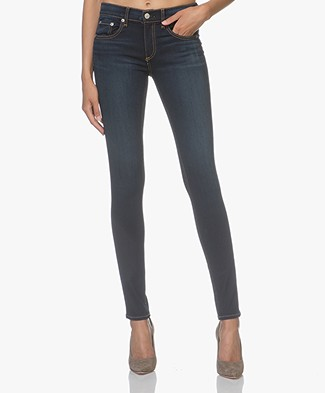 Rag & Bone Skinny Jeans - Bedford