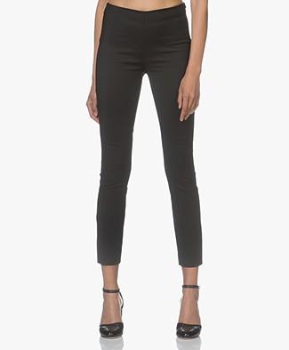 Filippa K Mila Slim-fit Pants - Black