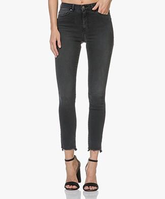 BOSS J11 Madison Skinny Jeans - Dark Grey