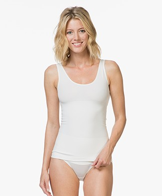 SPANX® In&Out Tank Top - Powder