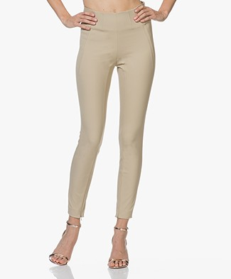 By Malene Birger Adanis Pants - Desert