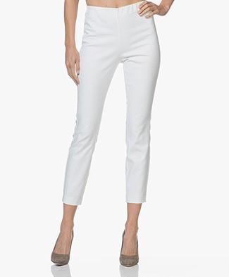 Rag & Bone Simone Slim-fit Pants - White
