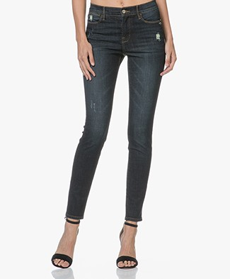 Repeat Skinny Jeans - Indigo