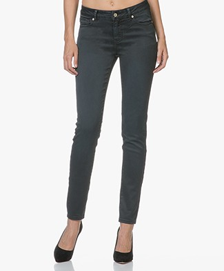 Repeat Skinny Jeans - Donkergrijs