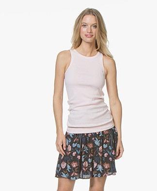 By Malene Birger Amiee Tank Top - English Rose