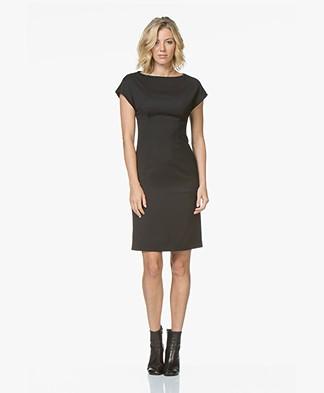 Filippa K Tailored Dress - Black