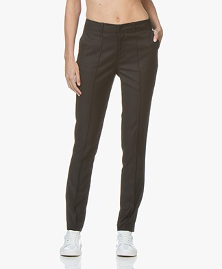 BY-BAR Stef Tailored Pants - Black