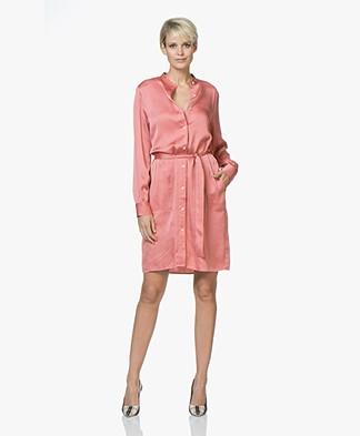 Filippa K Easy Shirt Dress - Melba