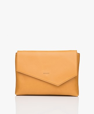 Matt & Nat Riya Vintage Clutch/Shoulder Bag - Shine