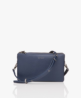 Matt & Nat Triplet Dwell Cross-Body Tas - Allure
