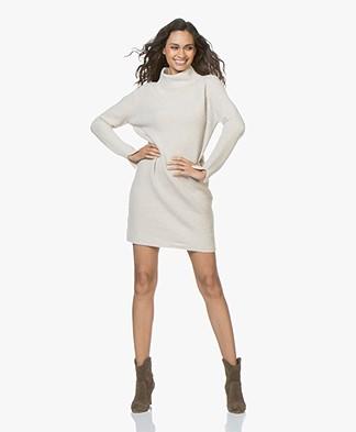 Josephine & Co Juliana Knitted Dress - Stone