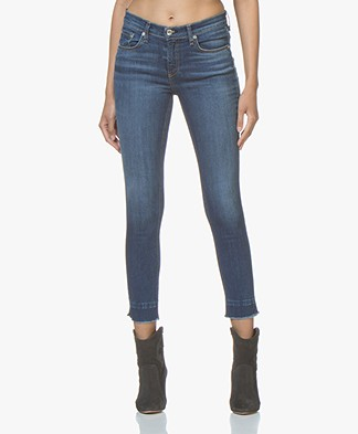 Rag & Bone Ankle Skinny Jeans - Blair