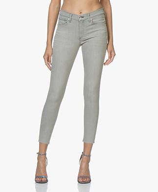 Rag & Bone High Rise Ankle Skinny Jeans - Burmese
