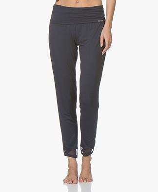 Calvin Klein Pajama Pants in Modal Jersey - Shoreline