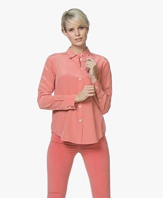 Filippa K Classic Silk Shirt - Melba