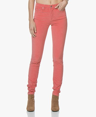 Filippa K Vicky Velvet Pants - Melba