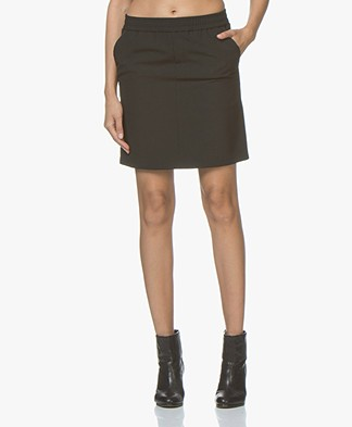 Filippa K Fiona Skirt - Black