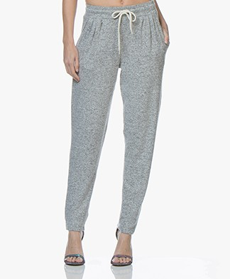 Friday's Project Ultra-soft Sweatpants - Light Grey