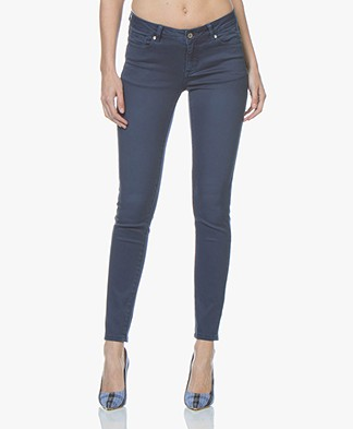 Repeat Skinny Jeans - Donkerblauw