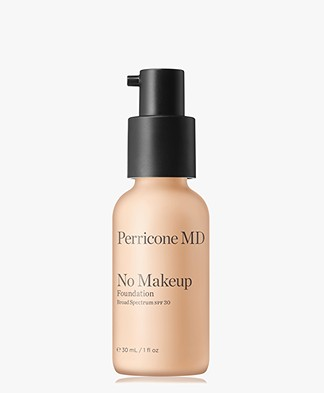 Perricone MD No Makeup Foundation - Light