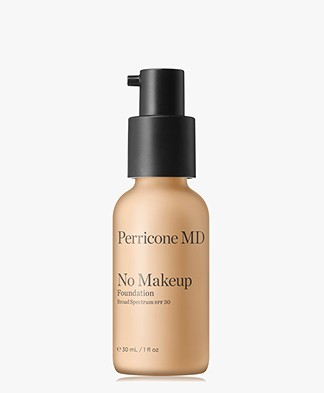 Perricone MD No Makeup Foundation - Light-Medium