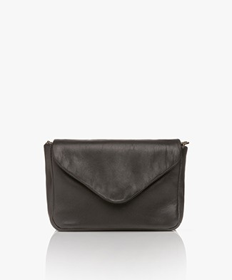 BY-BAR Festival Cross-body Bag - Black
