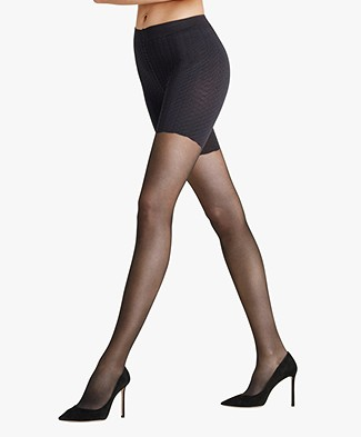 FALKE Cellulite Control 20 den Tights - Black