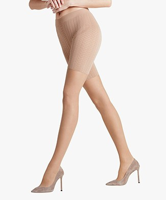 FALKE Cellulite Control 20 den Tights - Powder