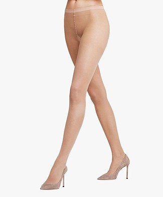 FALKE Pure Matt 20 Tights - Powder