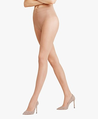 FALKE Shaping Top 20 Tights - Sun
