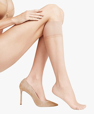 FALKE Shelina 12 Knee-High - Brasil