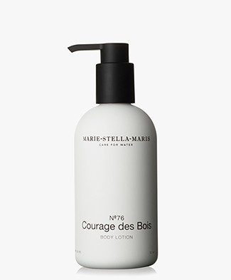 Marie-Stella-Maris Body Lotion - No.76 Courage des Bois