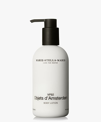 Marie-Stella-Maris Body Lotion - No.92 Objets d'Amsterdam