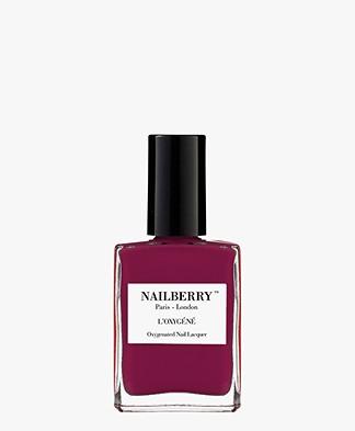 Nailberry L'oxygene Nail Polish - Extravagant