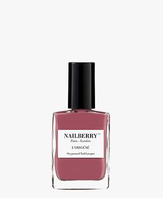 Nailberry L'oxygene Nail Polish - Fashionista