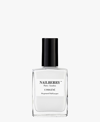 Nailberry L'oxygene Nail Polish - Flocon