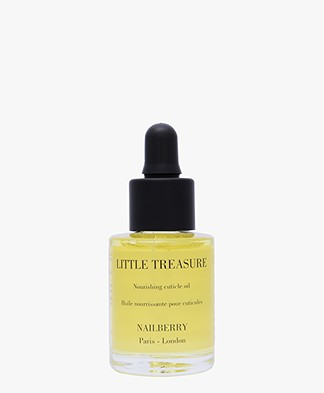 Nailberry Nourishing Cuticle Oil - Little Treasure