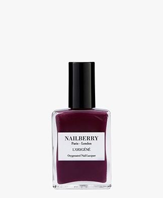 Nailberry L'oxygene Nail Polish - No Regrets
