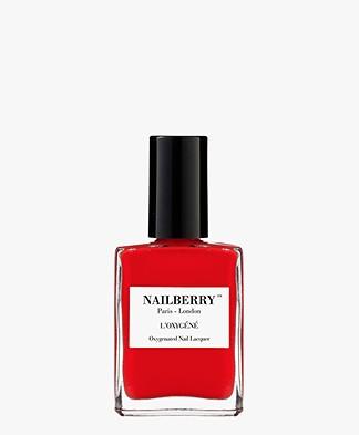 Nailberry L'oxygene Nagellak - Pop My Berry