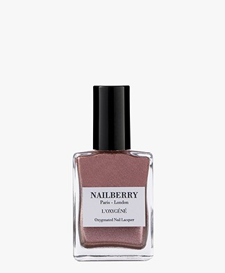 Nailberry L'oxygene Nail Polish - Ring A Posie