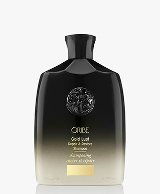 Oribe Repair & Restore Shampoo - Gold Lust Collection