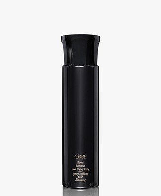 Oribe Royal Blowout Heat Styling Spray - Signature Collection