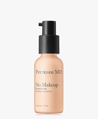 Perricone MD No Makeup Foundation - Fair