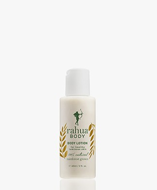 Rahua Body Lotion Travel Size